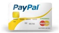 Attivazione e ricarica Carta Paypal