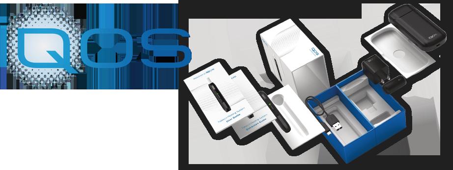 IQOS Technology