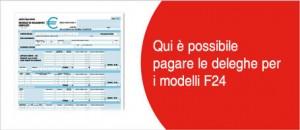 Deleghe Modelli F24